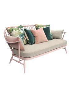 Self Windy 3-seater sofa
