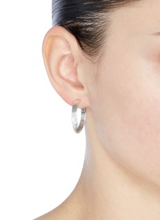 Philippe Audibert 'Chet' hoop earrings