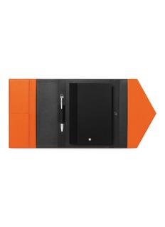 Montblanc Montblanc Sartorial Augmented paper set –Lucky Orange