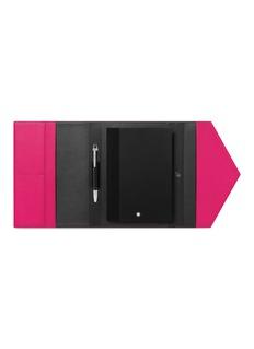 Montblanc Montblanc Sartorial Augmented paper set –Pink