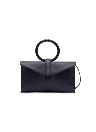 Main View - Click To Enlarge - Complét - 'Valery' mini leather envelope clutch