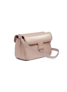 Alaïa Stud leather crossbody bag