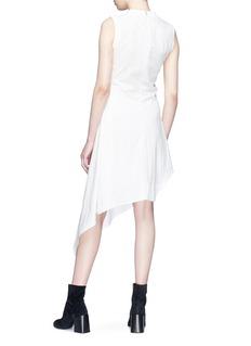 Neil Barrett Asymmetric dress