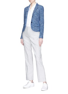 Barena 'Marisa' textured blazer
