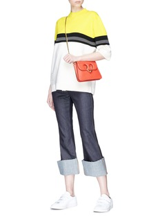 Marc Jacobs Colourblock knit top