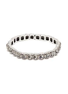 Philippe Audibert 'Jeanne' Swarovski crystal elastic bracelet