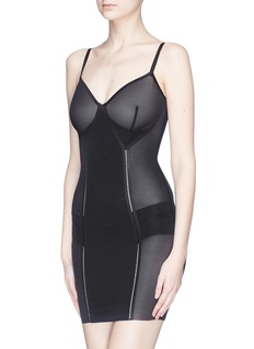 Spanx By Sara Blakely 'Haute Contour® Nouveau' Slip dress