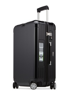 RIMOWA Salsa Deluxe Multiwheel® Electronic Tag电子标签行李箱(63升/26寸)