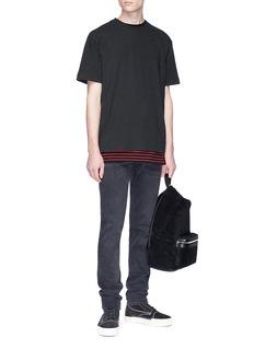 Alexander Wang  High twist T-shirt