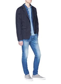 Denham 'Bolt' slim fit jeans