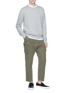 Denham 'Buffalo' cargo pants
