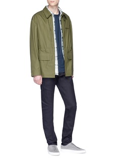 Denham 'Razor' slim fit jeans