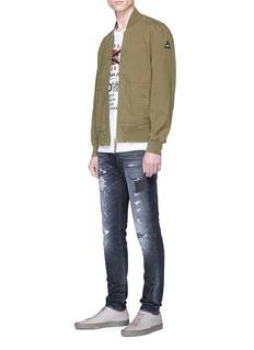 Denham 'Glory' bomber jacket