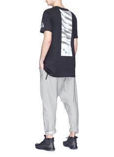 NikeLab 'ACG' print T-shirt