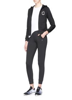 Calvin Klein Performance Slim fit tapered leg sweatpants