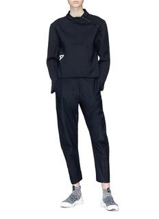 NikeLab 'ACG' zip cuff cropped pants