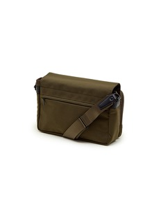 Monocle x Porter city bag – Olive