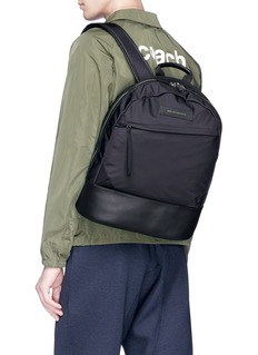WANT Les Essentiels 'Kastrup' nylon backpack