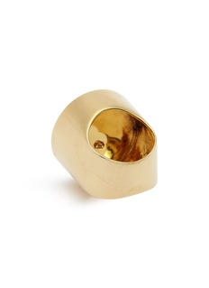 Joanna Laura Constantine 'Tribal' large ring