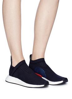 Adidas 'NMD_CS2' Primeknit boost™ sneakers