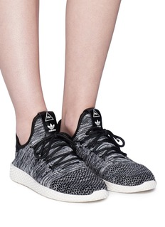 adidas By Pharrell Williams 'Tennis Hu' Primeknit sneakers
