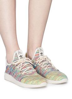 adidas By Pharrell Williams 'Tennis Hu' Primeknit sneakers
