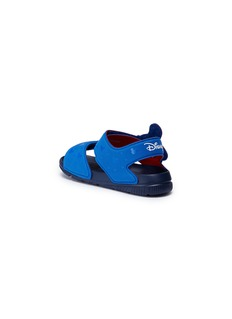Adidas x Disney 'Mickey Altaswim' toddler sandals