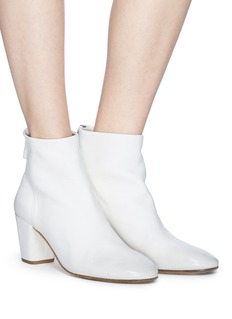 Marsèll 'Coltello' leather ankle boots