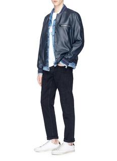 Denham 'Razor' distressed jeans