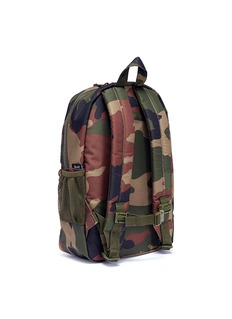 The Herschel Supply Co. Brand 'Heritage' camouflage print canvas 16L kids backpack