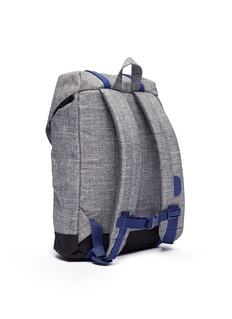 The Herschel Supply Co. Brand 'Retreat' canvas 14L kids backpack