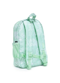 The Herschel Supply Co. Brand 'Heritage' yucca print canvas 16L kids backpack