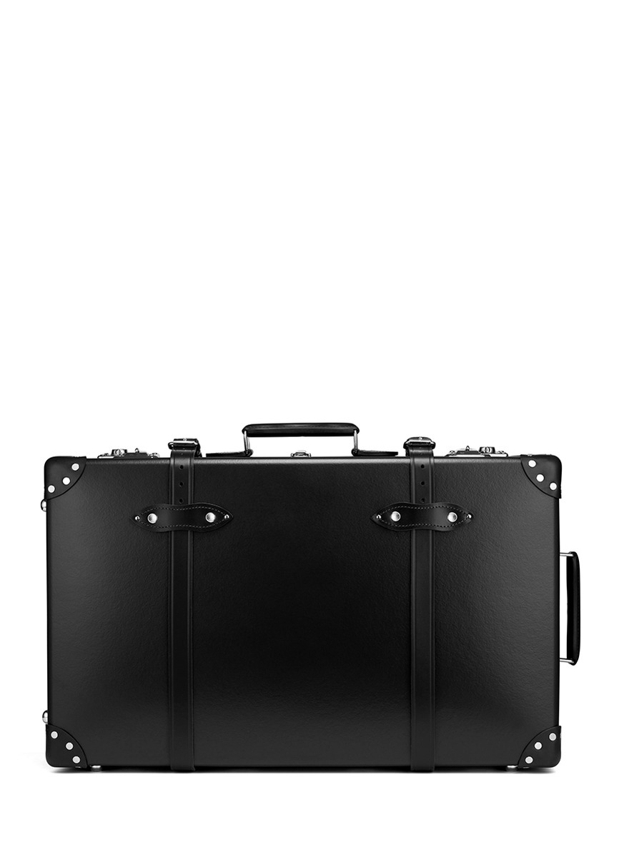 Centenary 30″ extra deep suitcase by Globe-Trotter