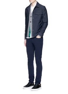 PS by Paul Smith Slim fit denim pants
