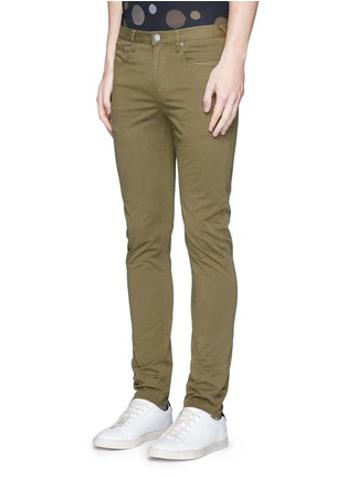 Front View - Click To Enlarge - PS by Paul Smith - Slim fit denim pants