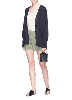 Theory 'Windelle' cashmere top