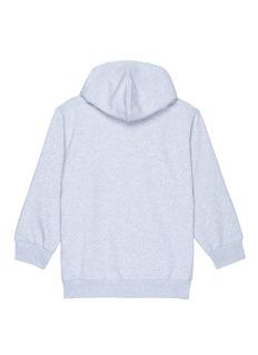 Balenciaga Logo print kids hoodie
