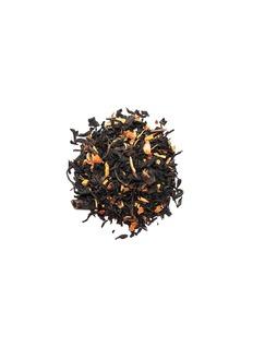Fortnum & Mason Vanilla Nougat silky tea bags