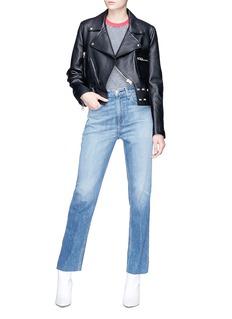 rag & bone/JEAN Straight leg jeans