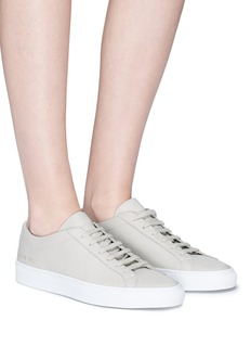Common Projects 'Original Achilles Premium' leather sneakers