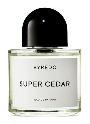 Main View - Click To Enlarge - BYREDO - Super Cedar Eau de Parfum 100ml