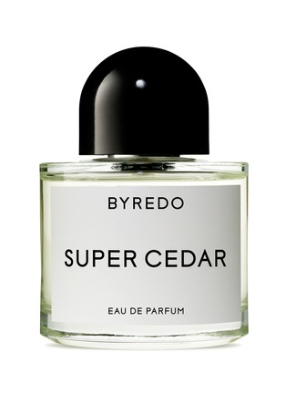 Main View - Click To Enlarge - BYREDO - Super Cedar Eau de Parfum 50ml