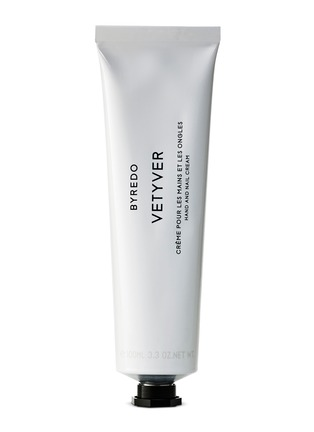 Main View - Click To Enlarge - BYREDO - Vetyver Hand Cream 100ml