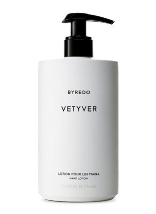 Main View - Click To Enlarge - BYREDO - Vetyver Hand Lotion 450ml