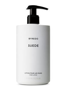 BYREDO Suede Hand Lotion 450ml