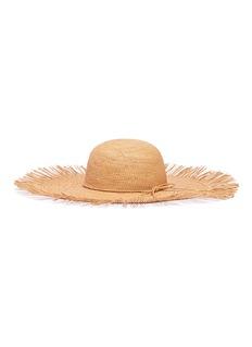 Sensi Studio 'Lady Majorca' toquilla straw hat