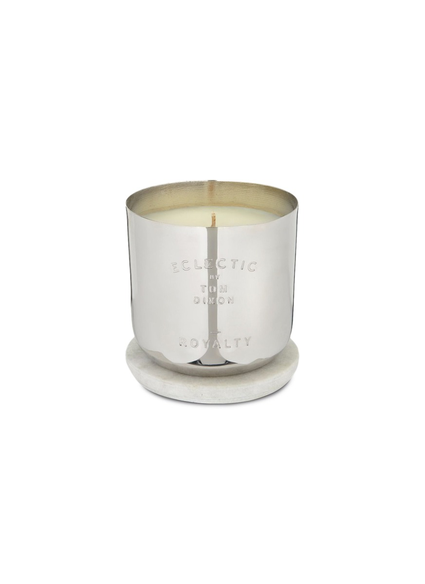 tom dixon female royalty medium scented candle