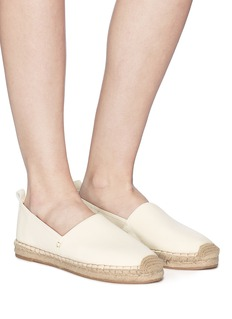 Sam Edelman 'Khloe' leather espadrilles