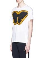 'Super-H' Batman print T-shirt