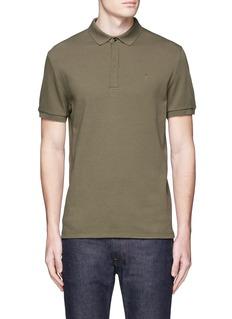 ValentinoRockstud polo shirt